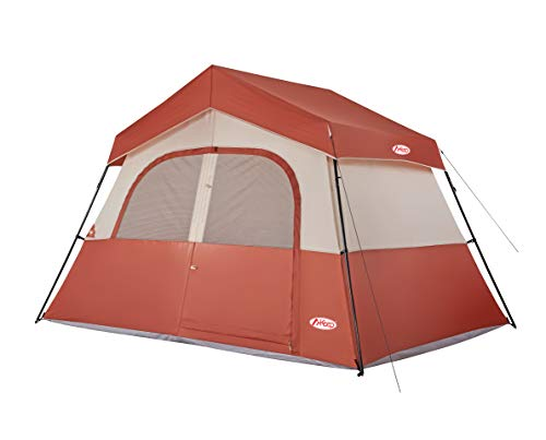 TOMOUNT 6 Person Tent - Easy & Quick Setup Camping Tent, Professional...