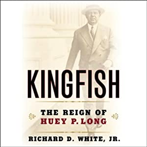 Kingfish Audiobook