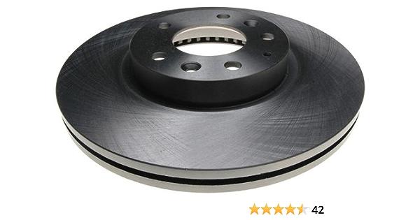 Raybestos 680404r Professional Grade Disc Brake Rotor Automotive Amazon Com