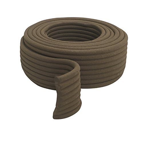 Thermwell Mortite Weatherstrip And Caulking Cord Gray