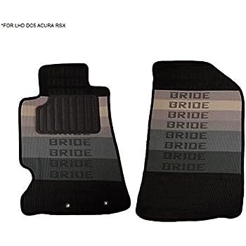 Amazon Com 02 06 Bride Fabric Custom Fit Acura Rsx Dc5