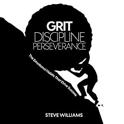 Grit, Discipline, Perseverance