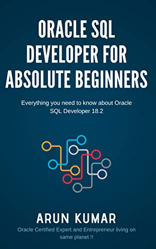 13 Best New Oracle Database Books To Read In 2019