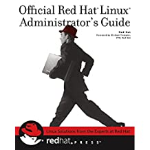 Official Red Hat Linux Administrator's Guide