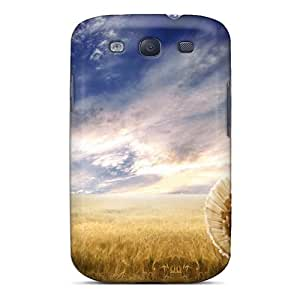 New Style 54-Kellycovers2010 Hard Cases Covers For Galaxy S3-