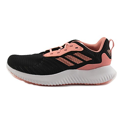 Adidas Womens Alphabounce Rc W Core Black / Sun Glow / Footwear White