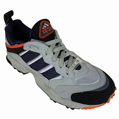 701076eae069 Mens Adidas Response Trail Running Shoes Rare Trainer Deadstock Trainers UK  9.5