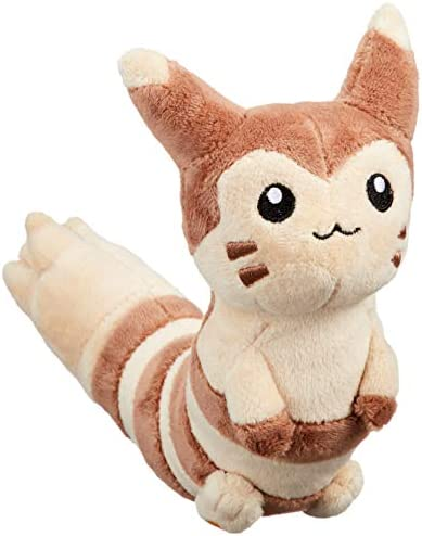 ポケモンセンターオリジナル ぬいぐるみ Pokémon fit オオタチ