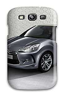 Galaxy S3 EmsNQKP1644WOMdL Vehicles Car Tpu Silicone Gel Case Cover. Fits Galaxy S3