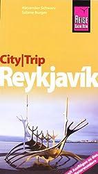 Reise Know-How CityTrip Reykjavík: Reiseführer mit Faltplan