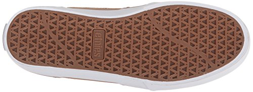 LS 213 Uomo Scarpe Tan 213 Marrone brown Barge Etnies da Skateboard 015Rq5S