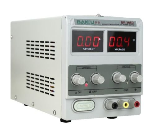 DC Power Supply, 30V 5A Variable Regulated Adjustable for sale  Delivered anywhere in Canada