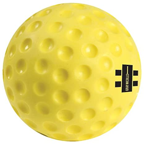 Amazon.com: Gray Nicolls bola de cricket máquina de bolos ...