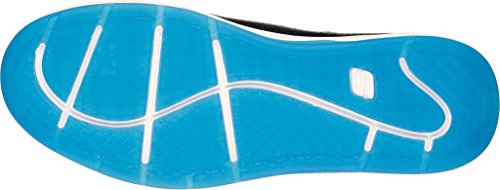 A Like Black Alpha Women's Sneaker Glove Skechers Turquoise Lite xOCZSHw