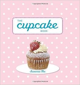 Book Cupcake Book