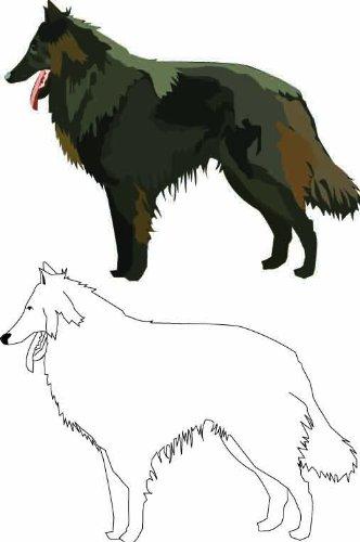 Download Belgian Sheepdog Shephards Grooming (Belgian Sheepdog Shephards Grooming, Belgian Sheepdog Shephards Grooming) pdf