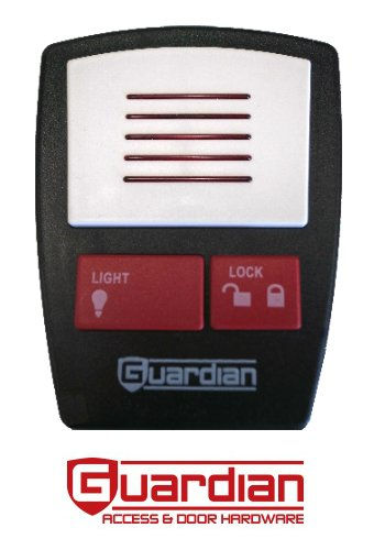 Guardian Garage Door Deluxe Wall Console