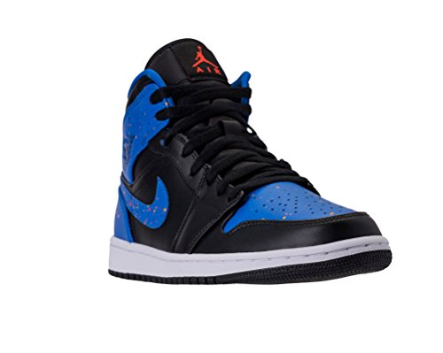 ... coupon for 12 air nike mid blue size jordan 1 royal splatter paint 048  uk 554724 ... 3332c4559