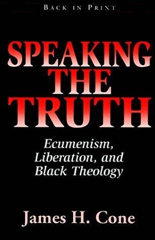 james cone black theology - 9