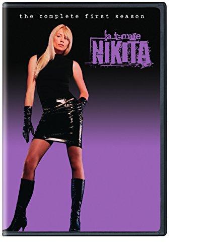nikita season 1 dvd - 4