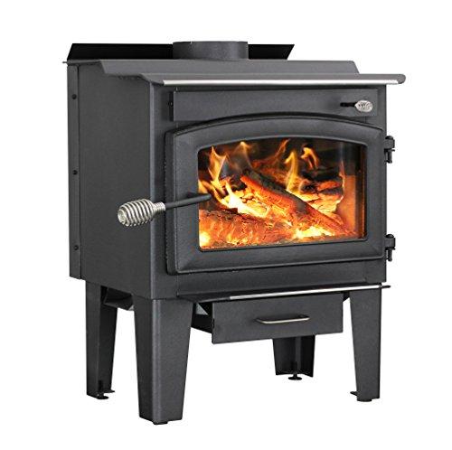 wood burning heater - 9