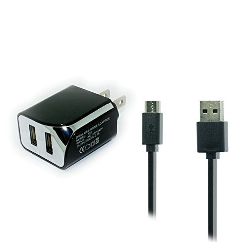 lg optimus charger cord - 3