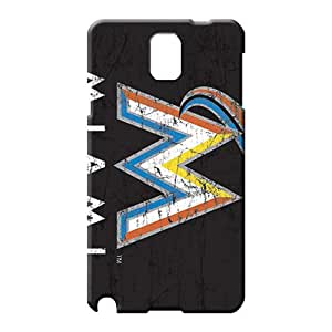 samsung note 3 Sanp On Awesome New Arrival mobile phone cases miami marlins mlb baseball
