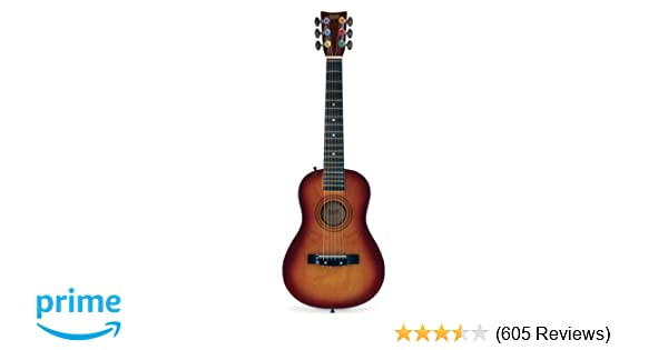 amazon com first act fg127 acoustic guitar musical instruments