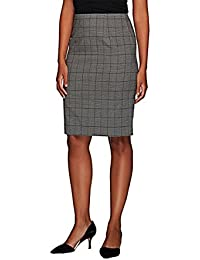 NY Heritage Collection Plaid Skirt A267301