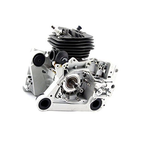 Farmertec Engine Motor for Stihl MS660 066 Crankcase Cylinder Piston Crankshaft Chainsaw from Farmertec
