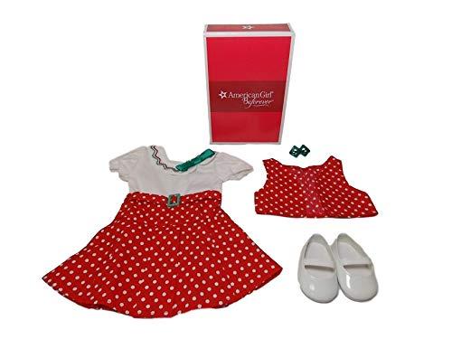 American Girl Kit's Reporter Dress for 18