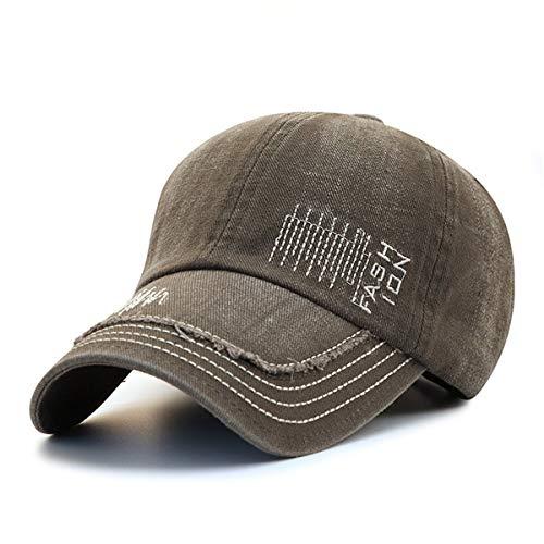 GLLH protección algodón Libre Sombrero Solar Sombreros de al D de los Retro hat Viejo qin Gorra de Vaquero béisbol Hombres de Sombrero de Primavera Aire de otoño y D AP7rgAcq