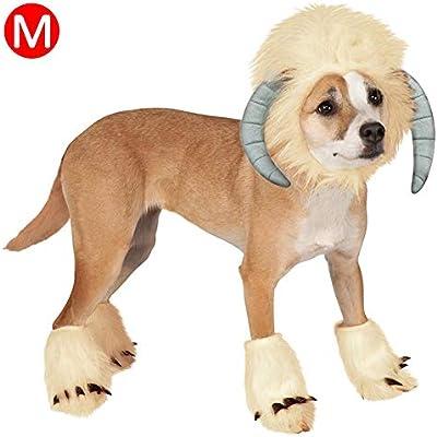 soundwinds Disfraz de Mascota para Disfraz de Perro, Disfraz de ...