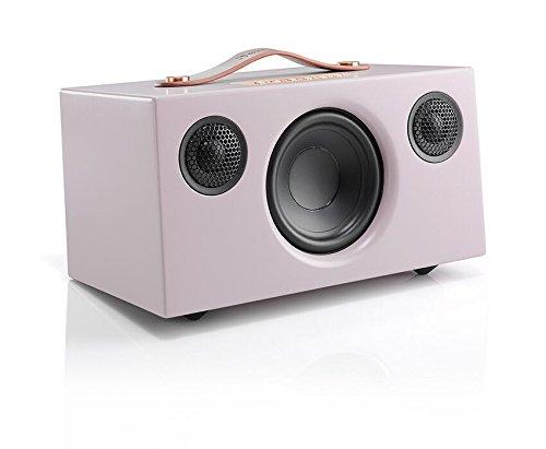 Audio Pro Addon T5 Compact Bluetooth Wireless Speaker - Pink