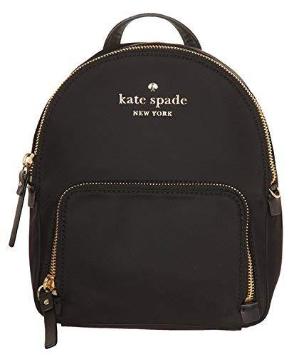 Kate Spade New York Women's Watson Lane Small Hartley Backpack,Black,One Size [並行輸入品]   B07H3JY69H