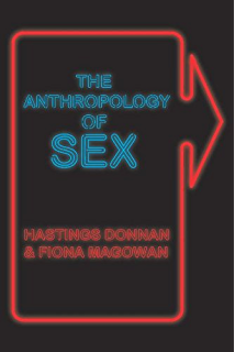 The Anthropology of Sex (English Edition)