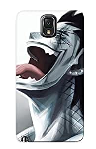 New Style Podiumjiwrp Hard Case Cover For Galaxy Note 3- Gajeel Redfox - Fairy Tail