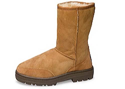 UGG-Stiefel, Stiefeletten Boots ultra, Shorts