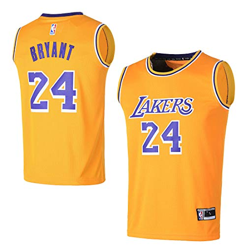 37c12a10e12 Los Angeles Lakers Jerseys Price Compare