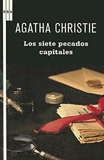Los siete pecados capitales par Christie