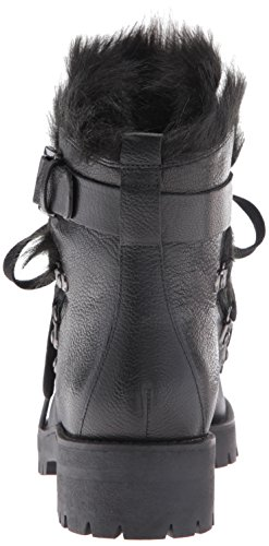 Orynne Toe West Closed Womens Black Leather Ankle Nine nPwxXgp