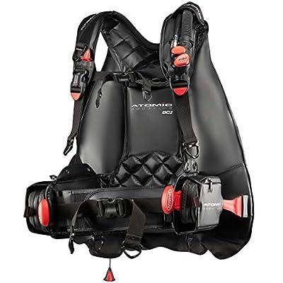 Atomic BC2 Backmounted BC Vest