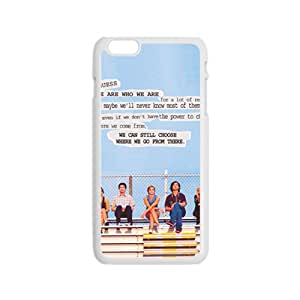 Understanding on life Cell Phone Case for iPhone 6