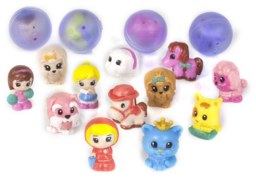 Squinkies Bubble Pack Series Two product image
