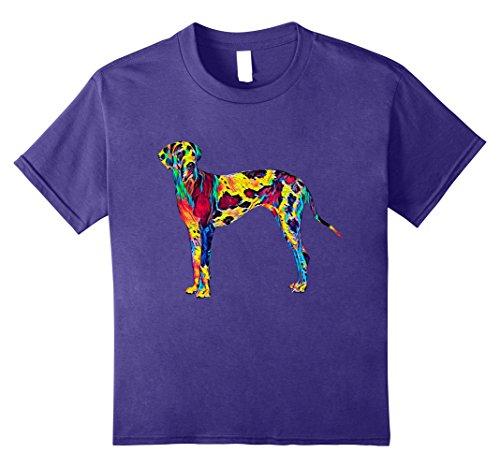 Kids Great Cool Dog Dane T Shirt Home Big Chillin Mood Full Body 12 (Great Dane Dog Earrings)