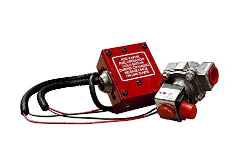 Winco Low Pressure Fuel Solenoid ()