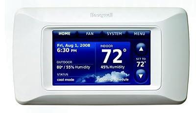 Honeywell THX9321R5000 Prestige HD Color Display Thermostat