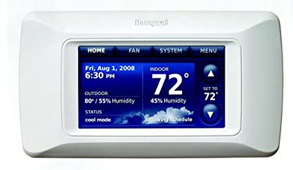 Honeywell thx9321r5000 prestige hd color display thermostat honeywell thx9321r5000 prestige hd color display thermostat asfbconference2016 Images
