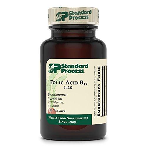 Standard Process Supplement Circulatory Homcysteine product image