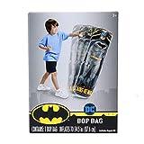 Licensed DC Comics Batman Kids Inflatable Punching